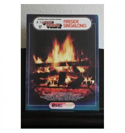 Fireside Singalong