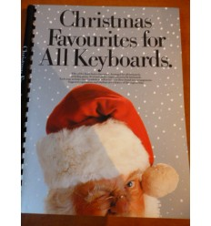 Christmas Favourites for All Keyboards