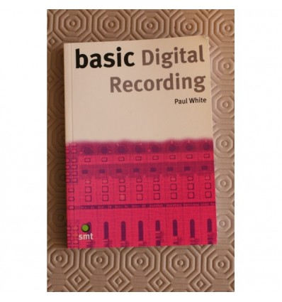 Basic Digital Recording Pocket Book