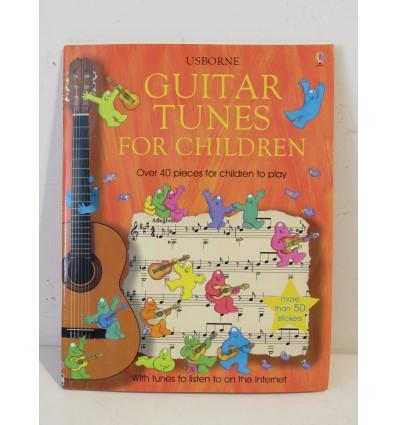 Usborne Guitar Tunes for Children