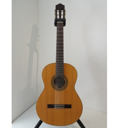 1990 Juan Salvador Model 3A Classical Acoustic Guitar Made in Spain