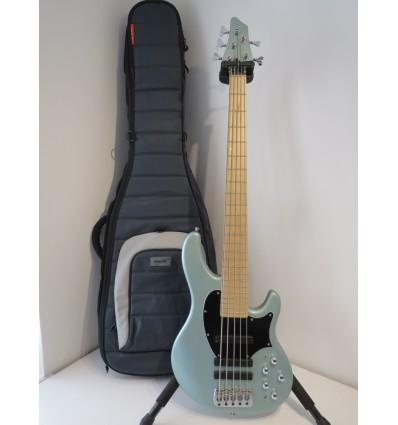 Clover Avenger 5 String Bass with Original Delano Pickups - Superb Player