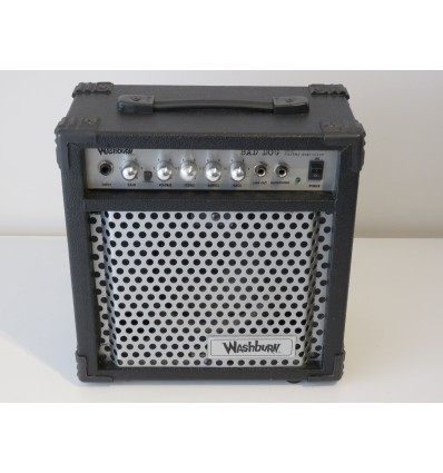 Washburn Bad Dog BD12 Guitar Practice Amplifier with Overdrive