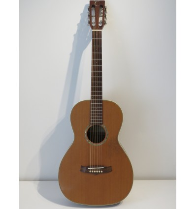 Tanglewood Sundance TW73 Parlour Acoustic Guitar - Great Player