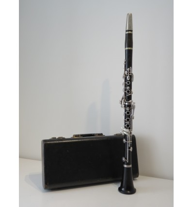 1946 Boosey & Hawkes Imperial 926 Wooden A Clarinet