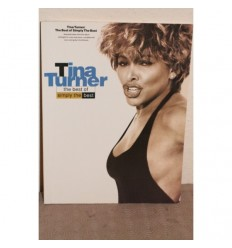 Tina Turner - The Best of Simply the Best