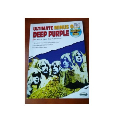 Deep Purple - Ultimate Minus One