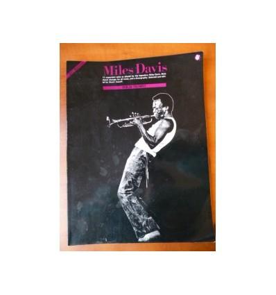 Jazzmaster Miles Davis for Bb Trumpet