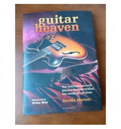 Guitar Heaven - Hardback