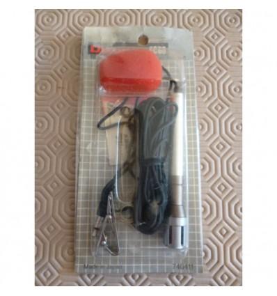 Dixons EC60 Tie-Clip Electret Condenser Microphone