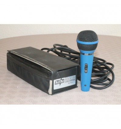 Altai DM1KD Uni-Directional Switched Dynamic Microphone
